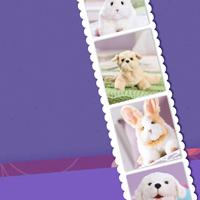 FurReal Friends Wallpaper