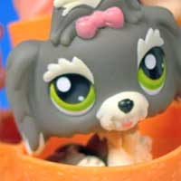 LITTLEST PET SHOP Rescue Tails Video