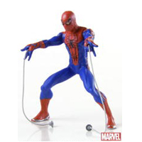 THE AMAZING SPIDER-MAN Motorized WEB-SHOOTING SPIDER-MAN Product Demo