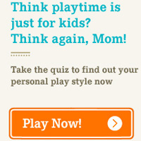 PLAYSKOOL Play Style Quiz