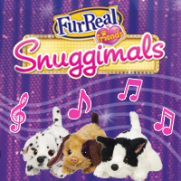 Dress 'n Snuggle Theme Song