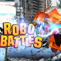 Robo Battles