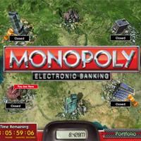 MONOPOLY ELECTRONIQUE - Jeu en ligne