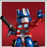KRE-O TRANSFORMERS KREON PROFILES