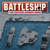 Battleship Fleet Game