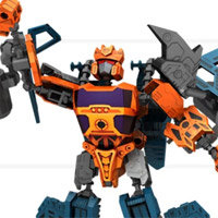 CONSTRUCT-BOTS Online Game