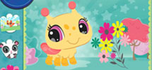 Littlest Pet Shop: Card Creator
