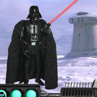Star Wars: Trilogy Comic Creator Game