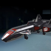 G.I. JOE - The Rise of Cobra: Night Raven with Air-Viper v1 - Interactive Demo