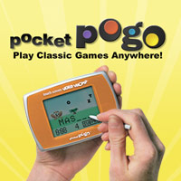Pocket Pogo Games Demo