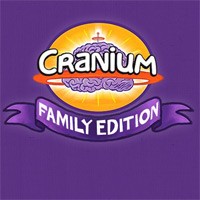 CRANIUM FAMILY EDITION