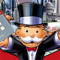 MONOPOLY Electronic Banking Edition Demo
