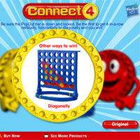 Connect 4 - Five Ways to Play Demo