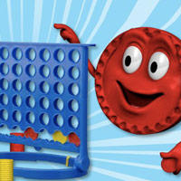 CONNECT 4 Game - Interactive Demo