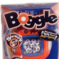 BOGGLE Reinvention Demo