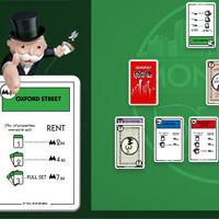 MONOPOLY DEAL Demo