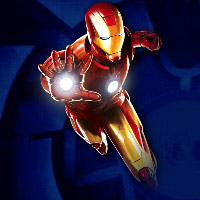 IRON MAN 2: Video Player