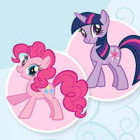 MY LITTLE PONY - ¡Organiza tu propia fiesta!