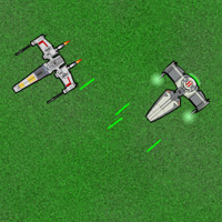 STAR WARS - Naboo Rescue - Game