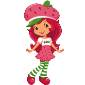 STRAWBERRY SHORTCAKE - Character - Game