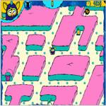 Furby jogo de labirinto