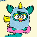 Furby Chatterbox