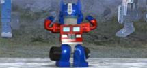 KRE-O TRANSFORMERS Konquest Game