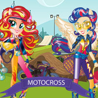 Motocross Game