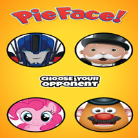 the Pie Face Game