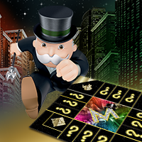 Scoor met de Monopoly Empire quiz