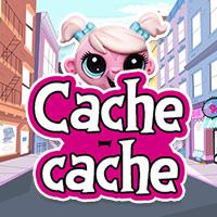 Cache-cache PetShop