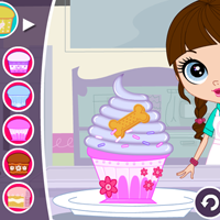 LITTLEST PET SHOP - Sweet Treat Creator