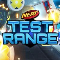 NERF Test Range