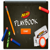 Nerf Playbook