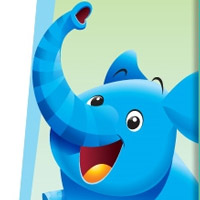 Elefun and Friends Online Storybook