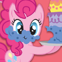 My Little Pony - Friendship is Magic - Pinkie Pie Game