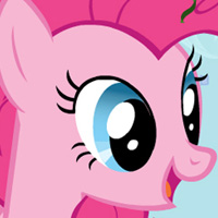 Game: Pinkie Pie Puzzles