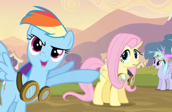 pony express wiki