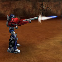 TRANSFORMERS BEAST HUNTERS Game