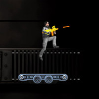 Nerf N-Strike Reconnaissance Online Strategy Game