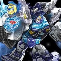 TRANSFORMERS PRIMUS Unleashed