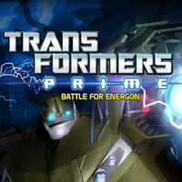 TRANSFORMERS Battle For Energon Game