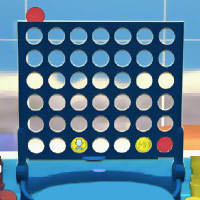 CONNECT 4 Wii Mini-Game