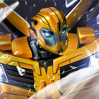 Transformers Games Online