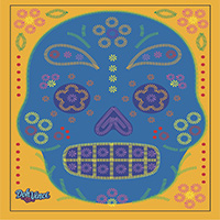DohVinci Day Of The Dead Event