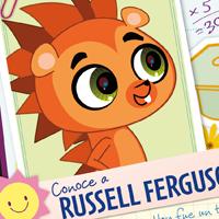 Actividades LPS - Russel