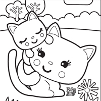 28 Baby Alive Coloring Pages Baby Alive Food Packets Coloring