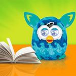 Słownik języka Furbish