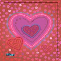 DohVinci Basılabilir Proje: Kalpler