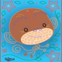 Actividad Mono Play-Doh DohVinci